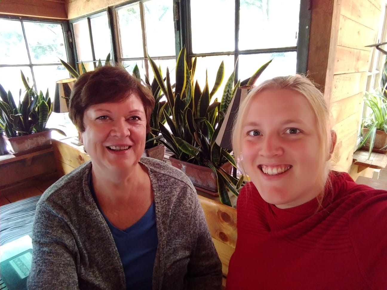 Fiona und Karin WirkungsmachtKurs